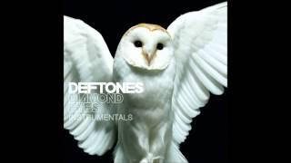 DEFTONES - Diamond Eyes [Official Instrumental]