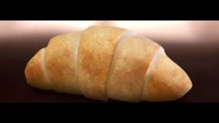 7DAYS Croissant reklám (angol)