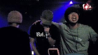 【LIVE】ame。 / HANG × 唾奇 feat. MuKuRo