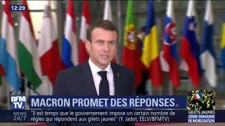 """Emmanuel Macron et """"les classes laborieuses"""": une expression """"maladroite"""", estime Christophe Barbier"""
