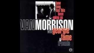 Van Morrison, Georgie Fame & Friends - The New Symphony Sid