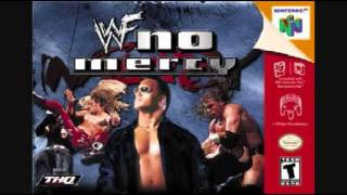 The Hurricane Theme (WWF No Mercy)