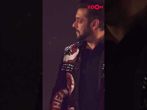 Salman Khan reveals how he managed to stay fit during lockdown 😎 | #Shorts