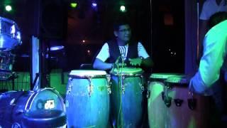 Conga test.. Orquesta Histeria. La onda latina