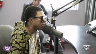Diggy Simmons responds to J.Cole DISS song