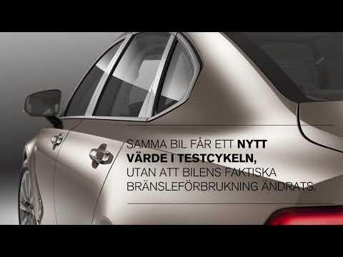Volvo Car Sverige – WLTP