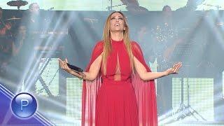 GLORIA - OSTAVETE ME NA MIRA / Глория  - Оставете ме на мира, LIVE 2015