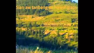 Nancy Biaklun~Banghang Mimbang~lyrics