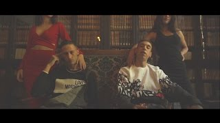 KAYDY CAIN - GIVENCHY DONS FT. YUNG BEEF ((OFFICIAL VIDEO))