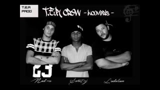TER CREW  -  Incompris
