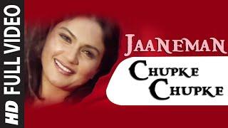 Jaaneman Chupke Chupke (Full Song) Film - Muskaan width=
