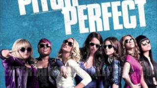 Pitch Perfect - The Bellas Finals