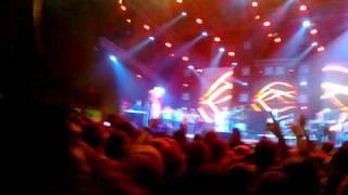 Ceca-Nagovori-Koncert Skopje 26.11.2010
