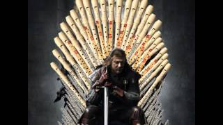 Game of Flutes  ( Game of Thrones shitty flute)