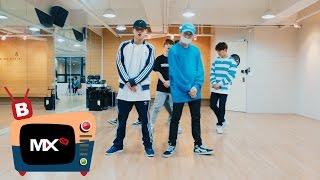 [몬채널][B] KCON JAPAN practice part.2