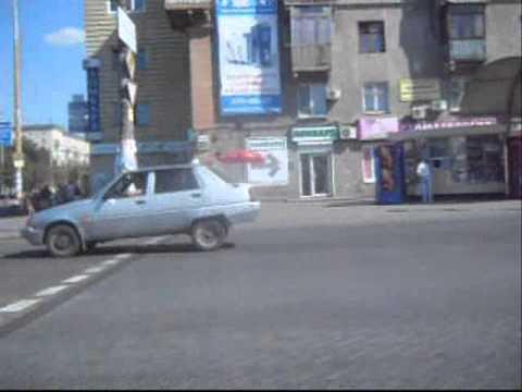 23 07 2012 Zaporizhzhya Ukraine