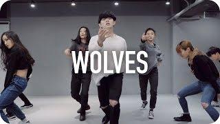 Wolves - Selena Gomez, Marshmello / Jun Liu Choreography