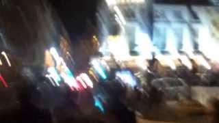 Azeitonas @ Coliseu do Porto (2/11/2013)