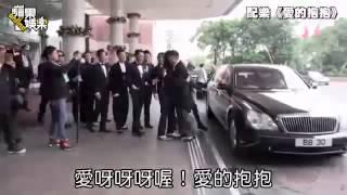 「男人不讓女人流淚」 蘇永康 結婚 愛老婆一生一世 youtube original