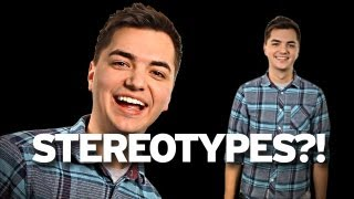 Psychologists Claim Stereotyping Isn't Bad... That is soooo just like them.