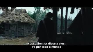 Silence (2016) - Trailer Legendado