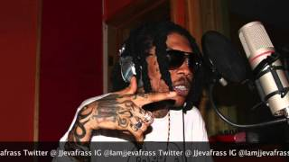 Vybz Kartel - I'll Take You There (Raw) Cure Pain Riddim - February 2016