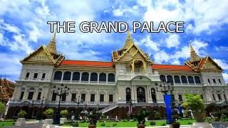 The Grand Palace   Thailand CR