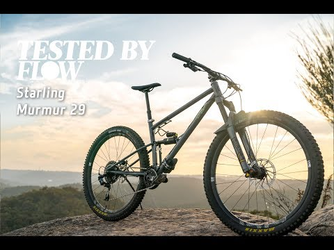 TESTED: Starling Cycles Murmur 29 review - Flow Mountain Bike