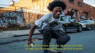 Joey Bada$$ - Paper Trail$ (Subtitulado en Español)