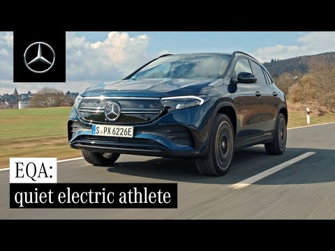Testing the Driving Performance of the EQA