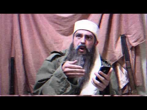 Ostatnia taśma Osamy bin Ladena