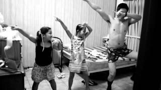 TOINK TOINK DANCE