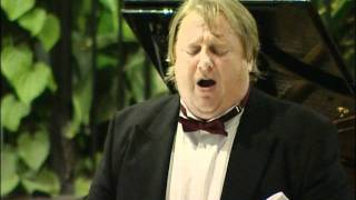 Terence Robertson Singing  Down by The Sally Garden.mpg