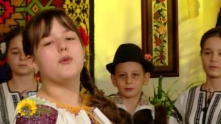 Andreea Bogdan  -Ari mama , ari fata ,