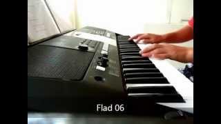 Alex ubago - aunque no te pueda ver (cover piano)