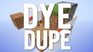 Minecraft: The Dye Duplicator [Day 10]