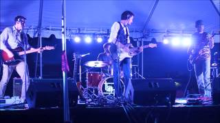 The Band Apollo - Are You Gonna Be My Girl [Jet cover] - live at Windham Summerfest