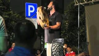 Tradizionale Salentina D.O.P Su 'rrivatu allu San Frangiscu (live, Civico Sessantuno, Nardò, LE)