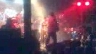 Balkan beat box live in Tel Aviv