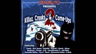 Soundmaster T & Jah rista - Flip Dat Work