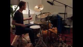 Hyperblaster Surfcowboys 'Hyperblaster Theme' short sample