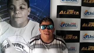 Genival o rei do áudios manda um alô pra galera de Maracanaú