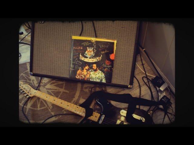 Video oficial de Sangre en las paredes Tigre y Diamante