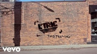 L'Tric - This Feeling (Lyric Video)