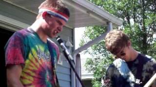 Cauliflower Song by Psychodelix (clip)