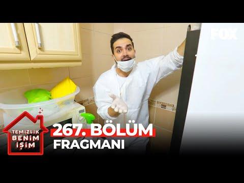 Temizlik Benim İşim 267. Bölüm Fragmanı