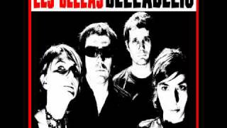 Les Bellas - Drown