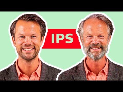Unboxing IPS