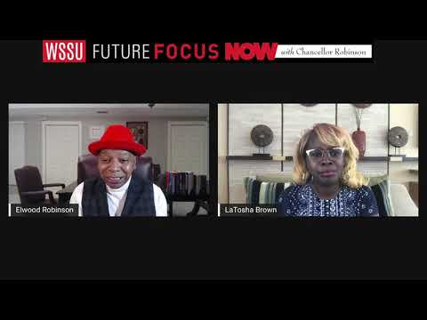 Future Focus Now with LaTosha Brown