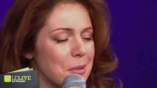 Isabelle Boulay - Jolie Louise - Le Live